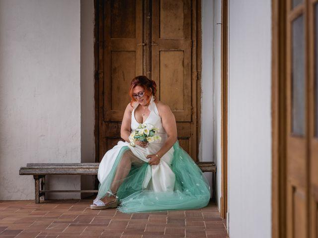 La boda de David y Mireia en Puig-reig, Barcelona 15