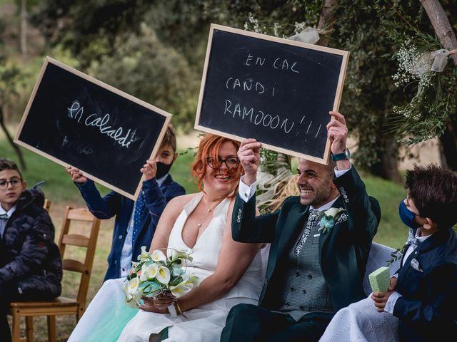 La boda de David y Mireia en Puig-reig, Barcelona 20