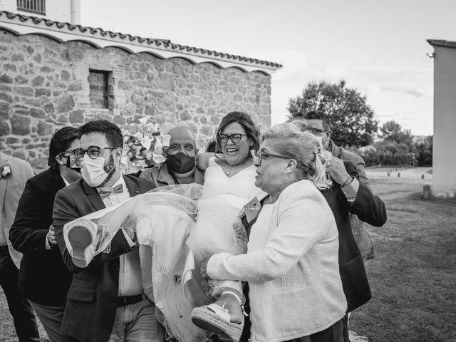 La boda de David y Mireia en Puig-reig, Barcelona 27