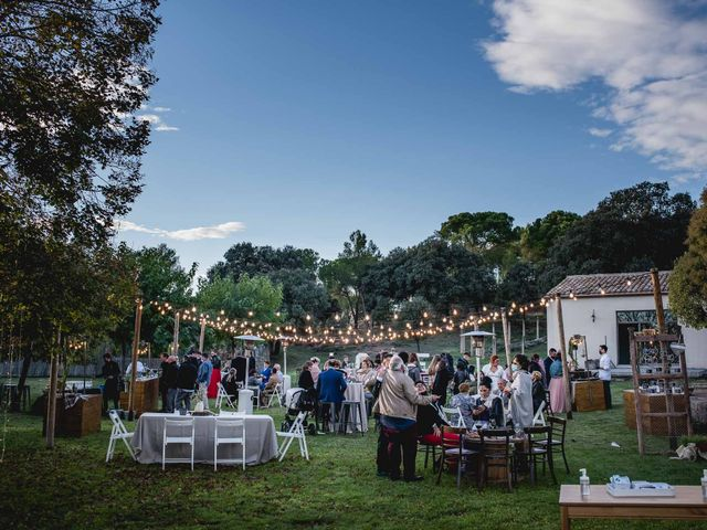 La boda de David y Mireia en Puig-reig, Barcelona 31