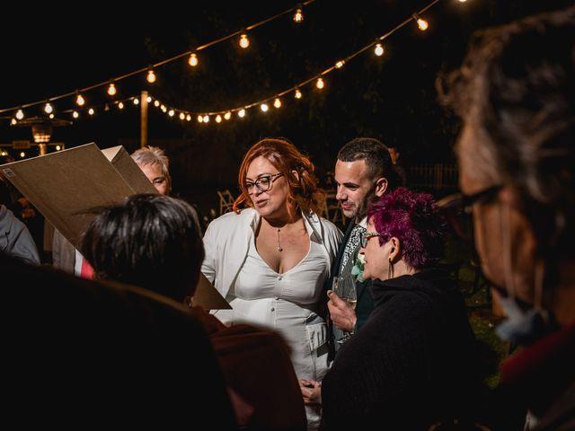 La boda de David y Mireia en Puig-reig, Barcelona 35