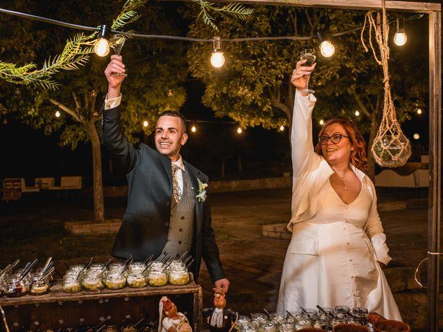 La boda de David y Mireia en Puig-reig, Barcelona 37