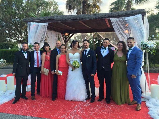 La boda de David y Eunice en Manacor, Islas Baleares 6