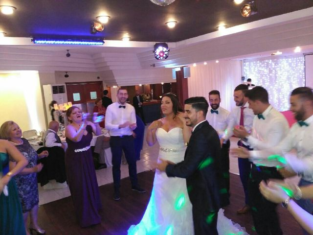 La boda de David y Eunice en Manacor, Islas Baleares 8
