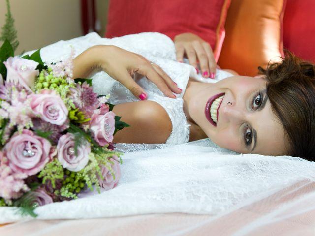 La boda de Carlos y Miriam en Cubas De La Sagra, Madrid 6