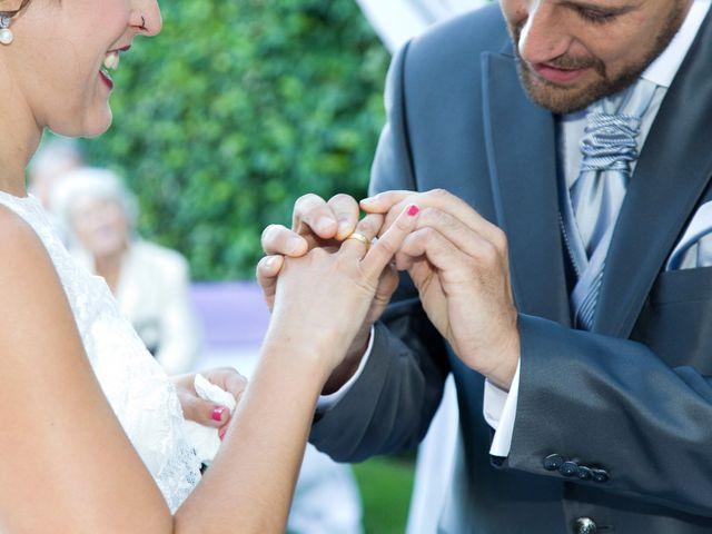 La boda de Carlos y Miriam en Cubas De La Sagra, Madrid 16