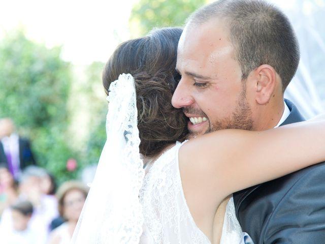 La boda de Carlos y Miriam en Cubas De La Sagra, Madrid 17