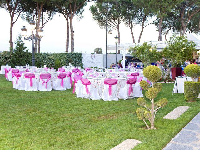 La boda de Carlos y Miriam en Cubas De La Sagra, Madrid 20