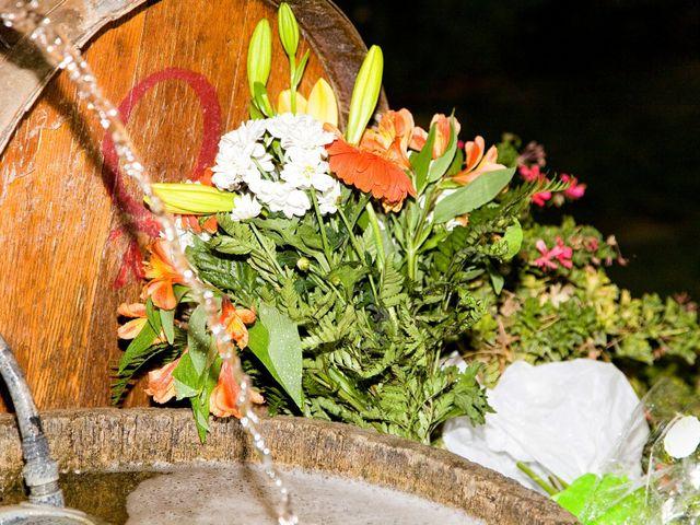 La boda de Carlos y Miriam en Cubas De La Sagra, Madrid 28