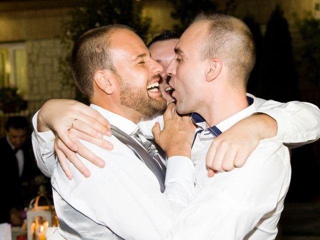 La boda de Carlos y Miriam en Cubas De La Sagra, Madrid 30