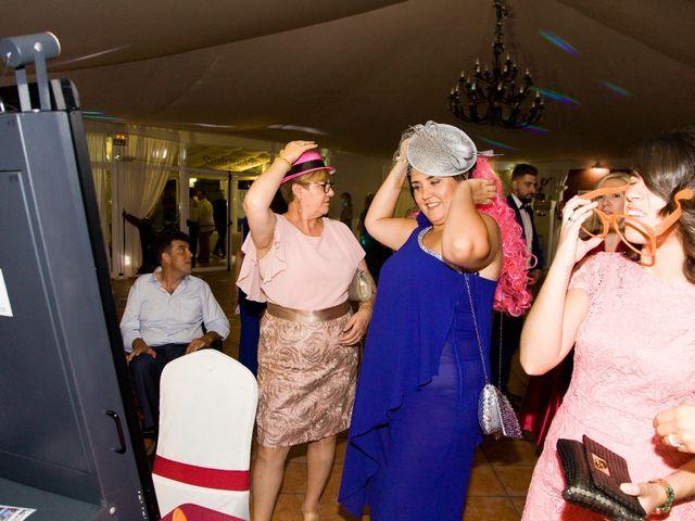 La boda de Carlos y Miriam en Cubas De La Sagra, Madrid 31