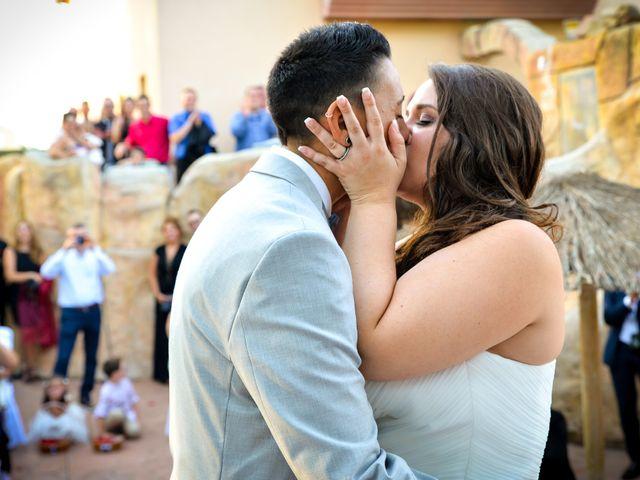 La boda de Rocio y Ana en Cambrils, Tarragona 13