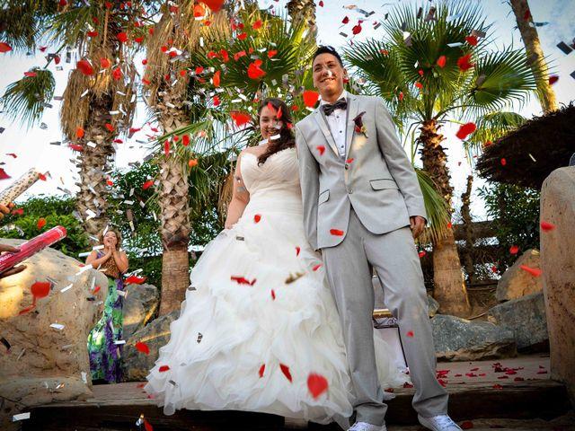 La boda de Rocio y Ana en Cambrils, Tarragona 1