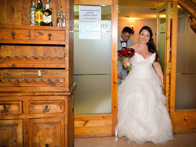 La boda de Rocio y Ana en Cambrils, Tarragona 17