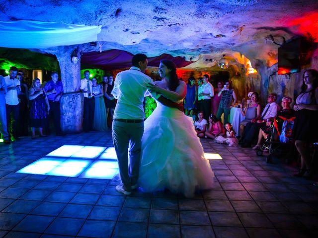 La boda de Rocio y Ana en Cambrils, Tarragona 23