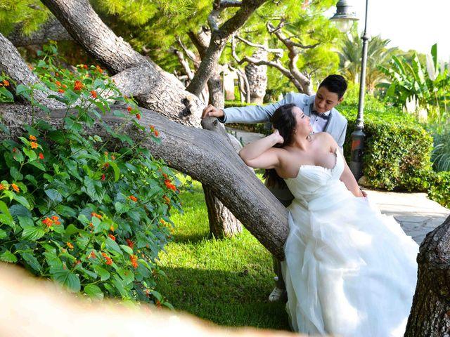 La boda de Rocio y Ana en Cambrils, Tarragona 24
