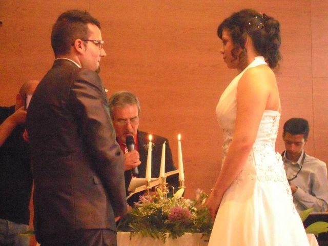 La boda de Verónica Curro y Isaac Palop en Albacete, Albacete 10