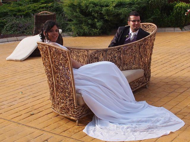 La boda de Verónica Curro y Isaac Palop en Albacete, Albacete 1