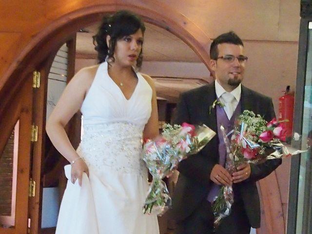 La boda de Verónica Curro y Isaac Palop en Albacete, Albacete 26