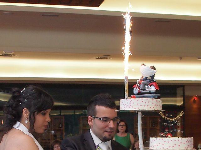La boda de Verónica Curro y Isaac Palop en Albacete, Albacete 31