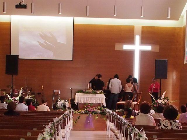 La boda de Verónica Curro y Isaac Palop en Albacete, Albacete 3