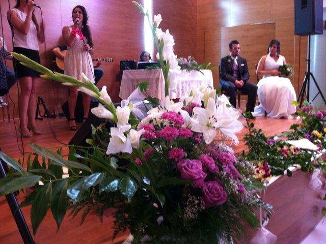 La boda de Verónica Curro y Isaac Palop en Albacete, Albacete 9