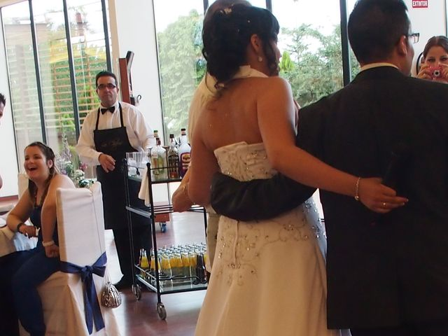 La boda de Verónica Curro y Isaac Palop en Albacete, Albacete 14