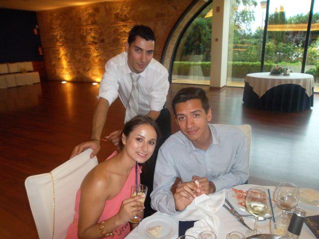 La boda de Verónica Curro y Isaac Palop en Albacete, Albacete 19