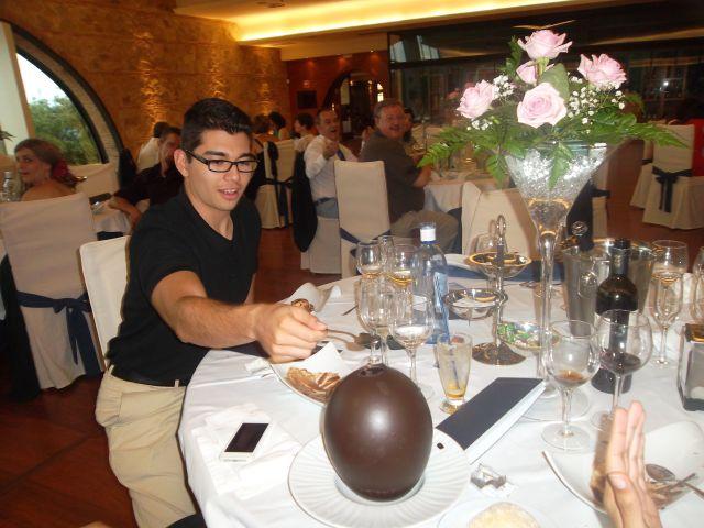 La boda de Verónica Curro y Isaac Palop en Albacete, Albacete 23