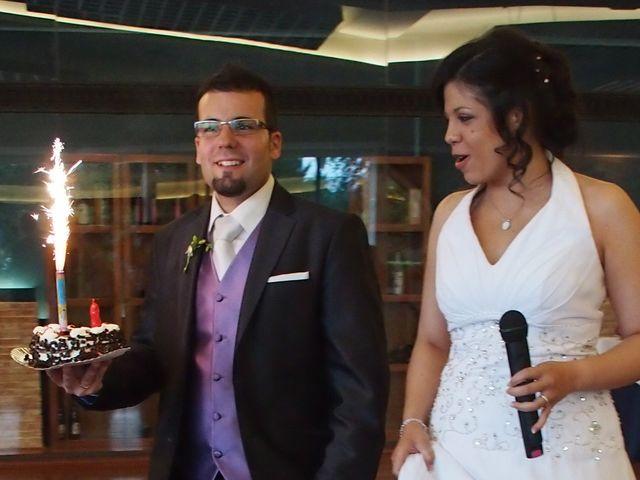 La boda de Verónica Curro y Isaac Palop en Albacete, Albacete 24