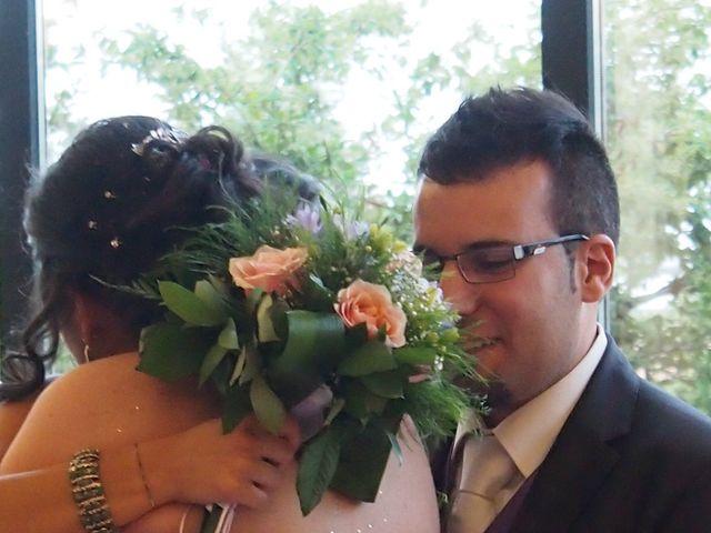 La boda de Verónica Curro y Isaac Palop en Albacete, Albacete 27