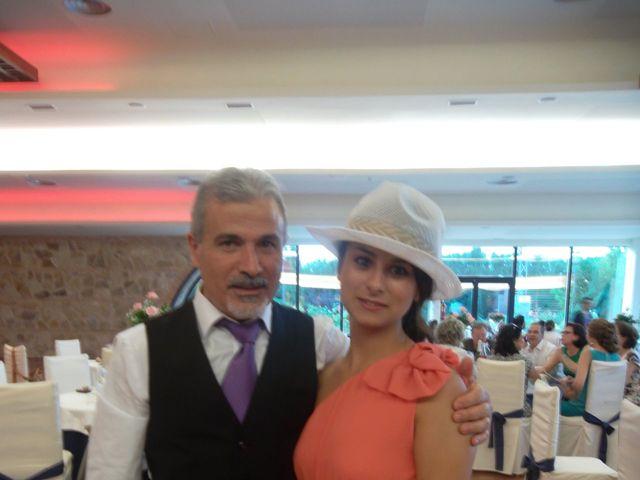 La boda de Verónica Curro y Isaac Palop en Albacete, Albacete 35