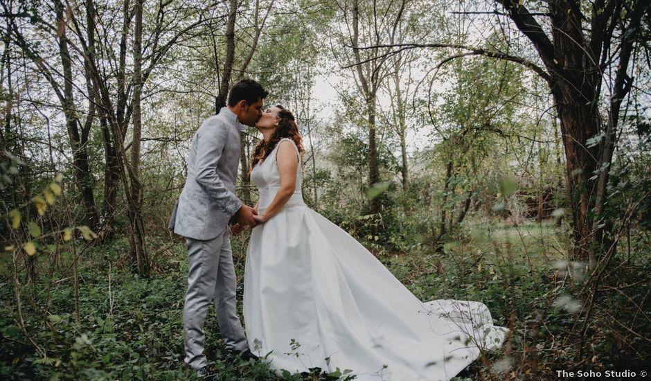 La boda de Quim y Mara en Sant Feliu De Guixols, Girona