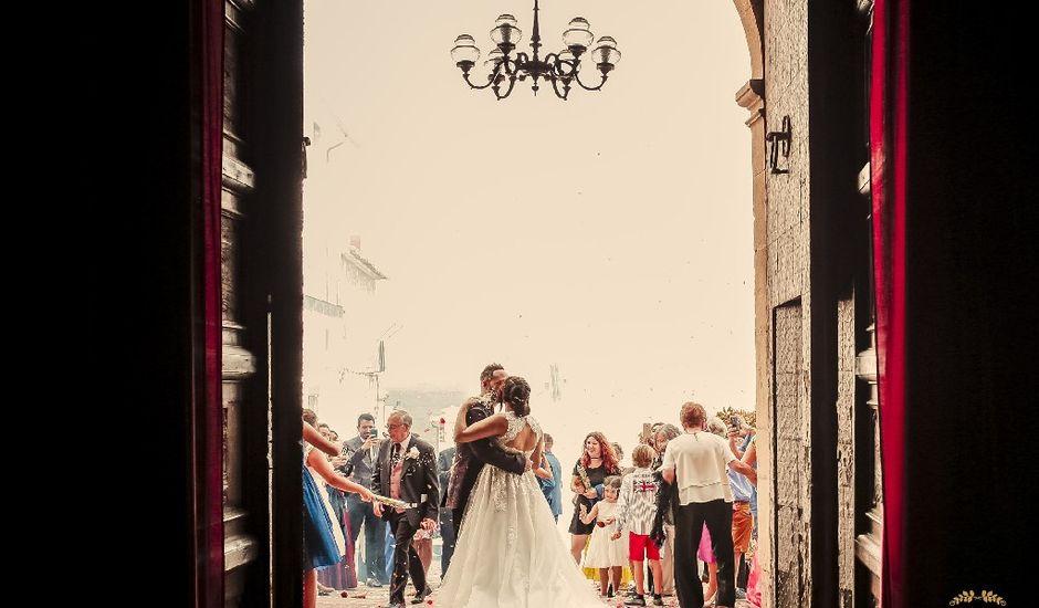 La boda de Robert y Isabel  en Castelló/castellón De La Plana, Castellón