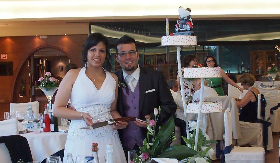 La boda de Verónica Curro y Isaac Palop en Albacete, Albacete