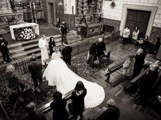 La boda de Elena y Endika 2