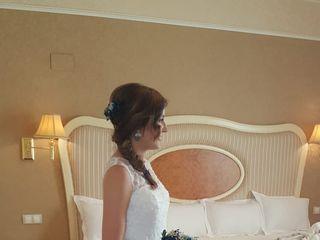 La boda de Rosa y Carlos 1