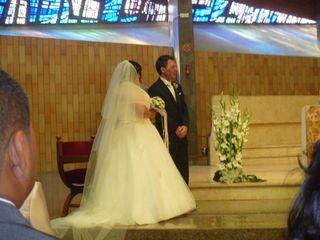 La boda de Karla y Pablo  3