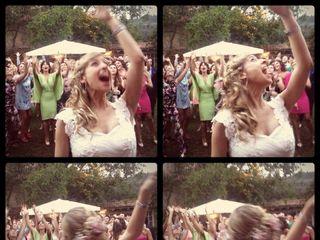 La boda de Rebeca y Fernando 3