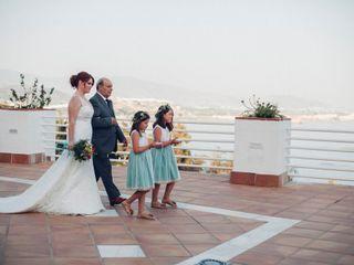La boda de Miguel y Tatiana 1