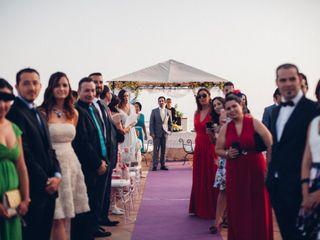 La boda de Miguel y Tatiana 2
