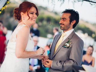 La boda de Miguel y Tatiana