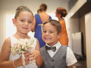 La boda de Eva y Daniel 3