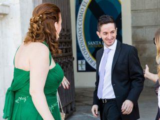 La boda de Noelia y Juan Manuel 2