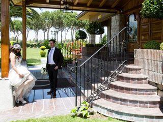 La boda de Noelia y Juan Manuel