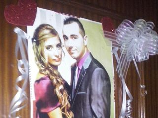 La boda de Gloria y Ricardo  1