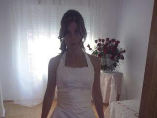 La boda de Gloria y Ricardo  3