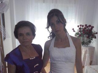 La boda de Gloria y Ricardo  2