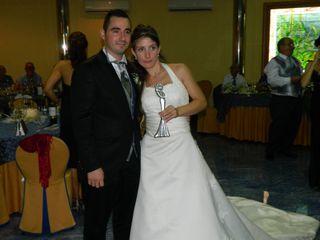 La boda de Gloria y Ricardo