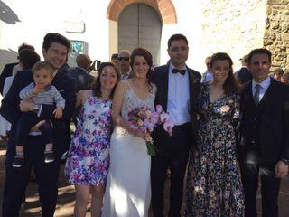 La boda de Marine y Martin 3